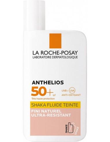 LA ROCHE-POSAY Anthelios Shaka Tinted Fluid SPF50+, 50ml