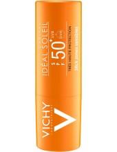 VICHY Ideal Soleil Stick zones sensibles SPF50+ 9g