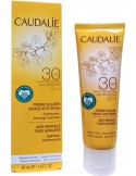 CAUDALIE Anti-Wrinkle Face Suncare SPF 30, 50ml