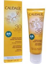 CAUDALIE Anti-Wrinkle Face Suncare SPF 30, 50ml