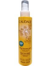 CAUDALIE Milky Sun Spray SPF 50, 150ml