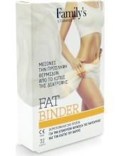 POWER HEALTH Family's Vitamins Fat Binder 32 Caps