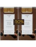 KORRES Argan Oil Advanced Colorant 2 x 8.0 Ξανθό Ανοικτό, 50ml