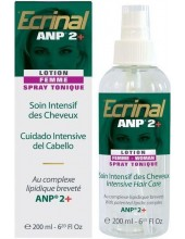 ECRINAL ANP 2+ Lotion Femme Spray Tonique 200ml