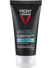VICHY Homme Hydra Cool+, with Hyaluronic Acid 50ml