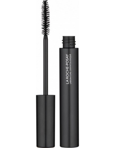 LA ROCHE-POSAY Toleriane Mascara Waterproof Black 7,6ml