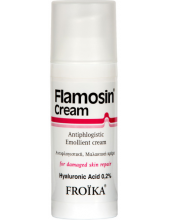 FROIKA Flamosin Cream for damaged skin repair 50ml