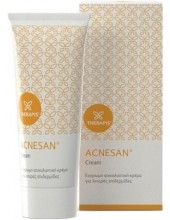 ACNESAN Colored Cover Cream Oily Skin 75ml