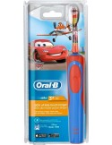ORAL-B Stages Power Disney Cars Toothbrush for 3+ years of age