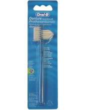 ORAL-B Denture Toothbrush