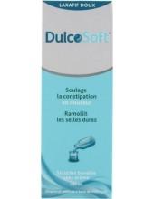 Dulcosoft Πόσιμο Διάλυμα κατά της Δυσκοιλιότητας, 250ml