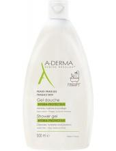 A-DERMA Soins Originels Gel Douche Hydra-Protecteur 500ml
