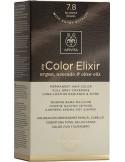 APIVITA my Color Elixir 7.8 Blonde Pearl - Ξανθό Περλέ