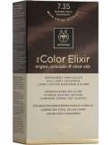 APIVITA my Color Elixir 7.35 Blonde Gold Mahogany - Ξανθό Μελί Μαόνι