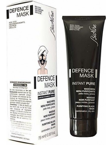 BIONIKE Defence Mask Intant Pure 75ml