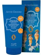 Anne Geddes High Protection Sun Cream 50ml