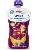 Hipp Kinder Sport Μήλο Μπανάνα Βατόμουρο & Βρώμη 120gr