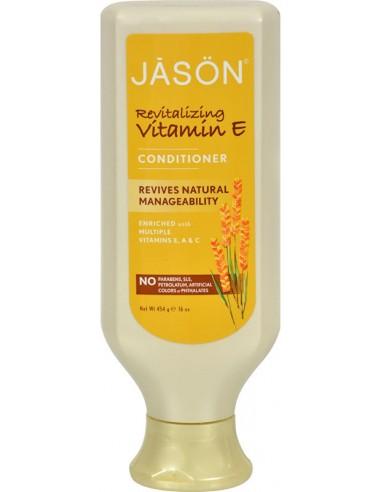 JASON Revitalizing Vitamin E Conditioner 473ml