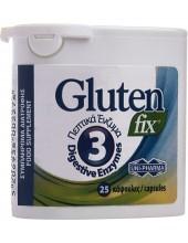 UNI-PHARMA GlutenFix 25 Caps