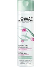 JOWAE Eau Micellaire Demaquillante 200ml