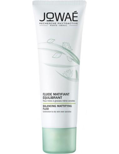JOWAE Fluide Mattifiant Equil Vis 40ml