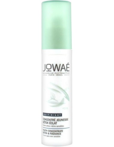 JOWAE Concentre Jeunesse Detox 30ml