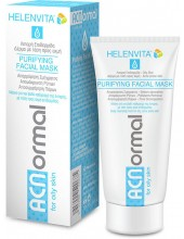 HELENVITA ACNormal Purifying Facial Mask 75ml