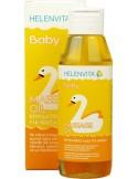 HELENVITA Baby Massage Oil 110ml old