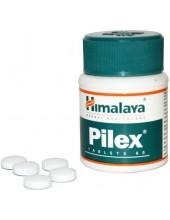 HIMALAYA Pilex 100 Tabs