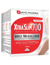 Forte Pharma XtraSlim 700, 120 Tabs
