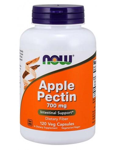 NOW Apple Pectin 700mg 120 Veg.Caps