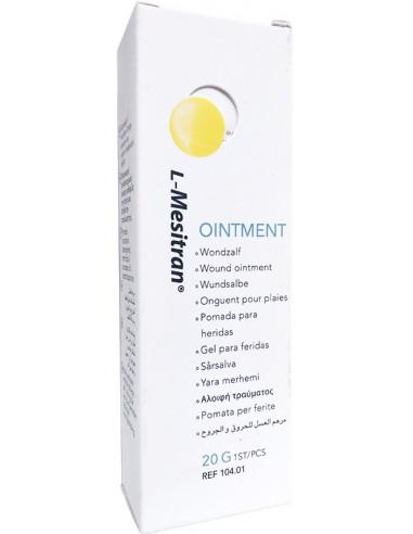 BIOSKIN L-Mesitran Ointment Αλοιφή Τραύματος 20gr