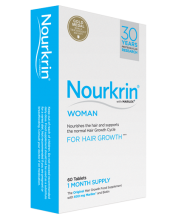 NOURKRIN Woman 60 Tabs