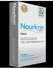 NOURKRIN Man 60 Tabs