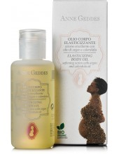 ANNE GEDDES Elasticizing Body Oil 125 ml