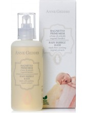 ANNE GEDDES Baby Bubble Bath 250 ml