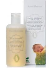 ANNE GEDDES Baby Delicate Shampoo and Body Bath 250 ml