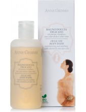 ANNE GEDDES Mother Delicate Body Bath 250 ml