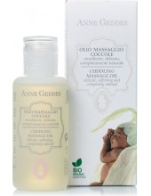 ANNE GEDDES Cuddling Massage Oil 125 ml