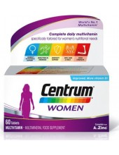 CENTRUM Women 60 Tabs
