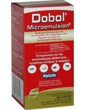 Dobol Microemulsion 100ml