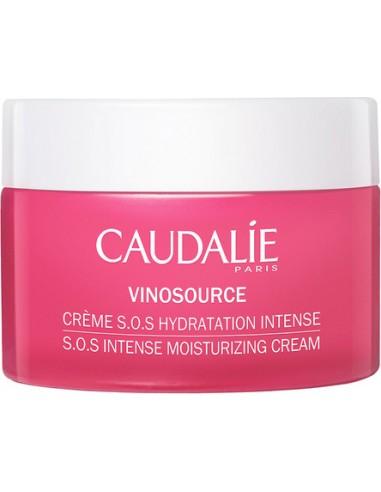 CAUDALIE Vinosource S.O.S. Intense Moisturizing Cream 50ml