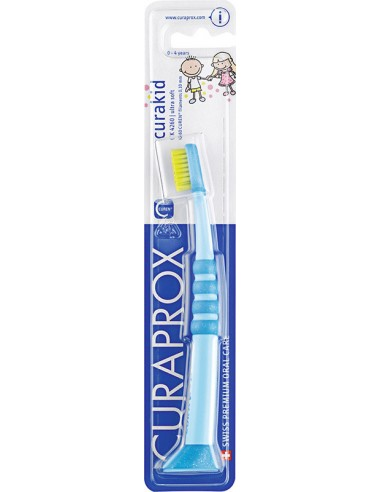 CURAPROX Curakid CK 4260 Super Soft