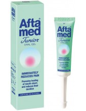 AFTA MED Junior Gel 15ml