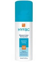 HYFAC Mouse a Raser Apaisante 150ml