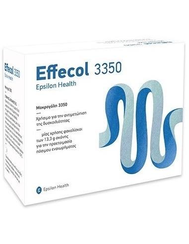 EFFECOL 3350, 24 sachets of 13.3g powder