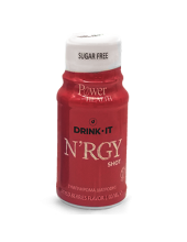 POWER HEALTH Drink It N'RGY Shot 60ml