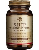 SOLGAR 5-HTP (HydroxyTryptoP.) 100mg Veg.Caps 90s