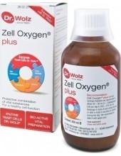 DR. WOLZ Zell Oxygen Plus 250ml