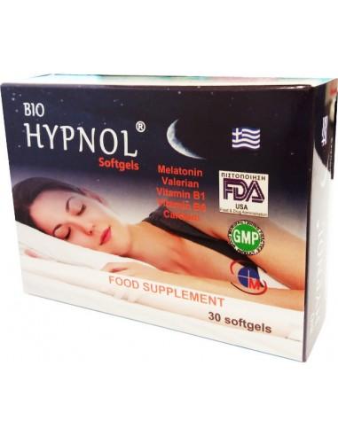 MEDICHROM Bio Hypnol 30 soft caps